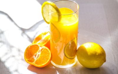 The power of Vitamin C!