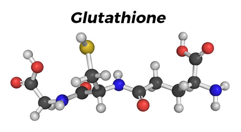 Boost Your Glutathione (GSH) Levels Naturally!